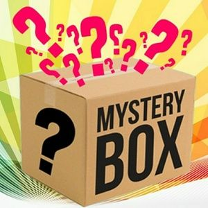 Accessories - Mystery Box - Name Brand!